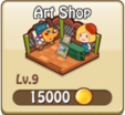 Art Shop Avatar