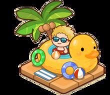 Float Shop