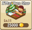 X'Mas Tree Shop Avatar