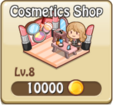 Cosmetic Shop Avatar