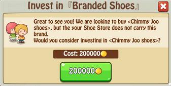 Invest HighHeels
