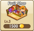 Fruit Shop Avatar