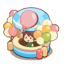 Small BalloonShop
