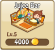 Juice Bar Avatar