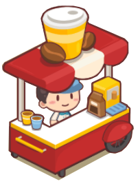Drink Pushcart