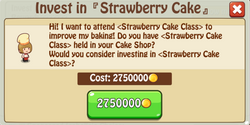 Invest Strawberry 1