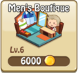 Men's Boutique Avatar