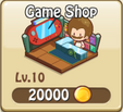 Game Shop Avatar