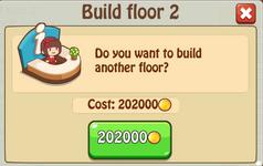 Build Floor 2