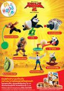 McD Thai Kung Fu Panda 2