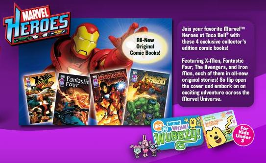 File:Taco Bell Marvel Heroes and Wubbzy.jpg