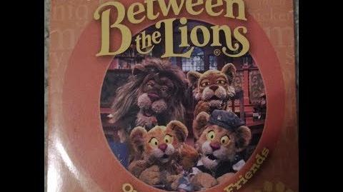Between The Lions - Our Feathery Friends (2007)