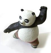 McD Kung Fu Panda Po front