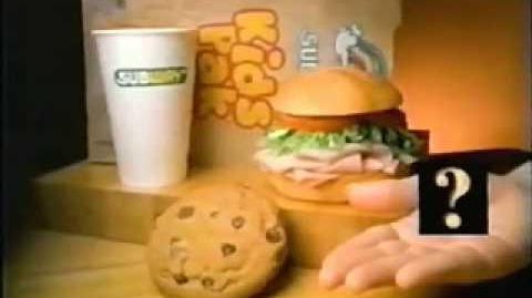 Nick Jr. (Subway, 1999)