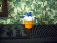 McDino Cone-A-Saurus toy