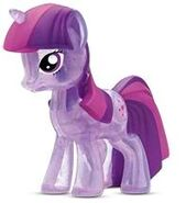 MLP crystal Twilight Sparkle