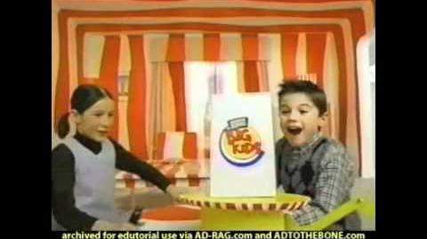 The Cat in the Hat Burger King commercial