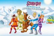 McDonalds 2011 Scooby Doo promo 2