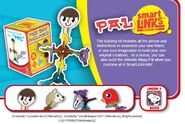 Wendys 2011 Smart Links Pal