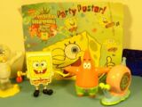 SpongeBob SquarePants House Party (Wendy's, 2002)