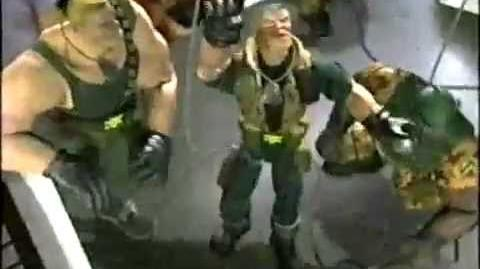 Small Soldiers (Burger King, 1998)