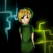 Ben drowned by si the killer-d6h1jdi