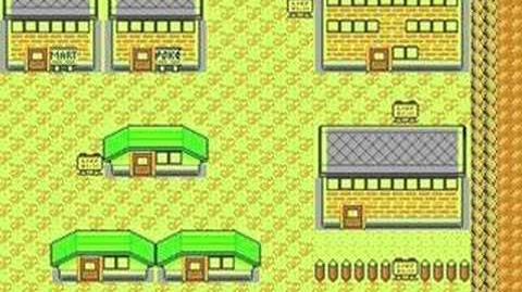 Pokemon Silver Lavender Town Lyrics
