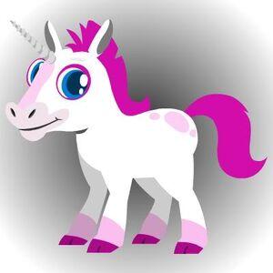 Unicorn Candy