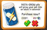 Insta-Grow