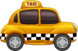 Special Taxi Stand Taxi