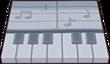 Keyboard Ground