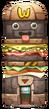 Business Wacky Burger Level 3