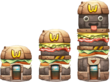 Business Wacky Burger Level 1to3