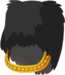 Guard's Bearskin