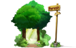 Special Forest Gate