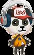 Panda House Resident xFF01