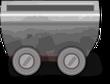 Mountain Semaphore Wagon