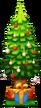 Xmas Decoration Christmas Tree Level 2