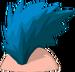 Punky Hair