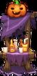 Halloween Juice Shop