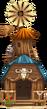 House Cowboy House Level 2