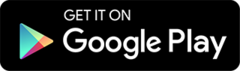 Badge android google play