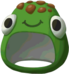 Turtle Suit (head)