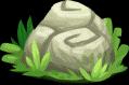 Forest Special Sacred Rock