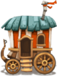 House Caravan Level 1