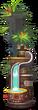 Steam Fountain