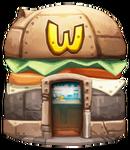Business Wacky Burger Level 1