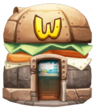 Wacky Burger