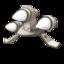 Robot x0E00 Head x00FF03