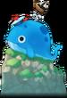 Flying Fishes Pillar